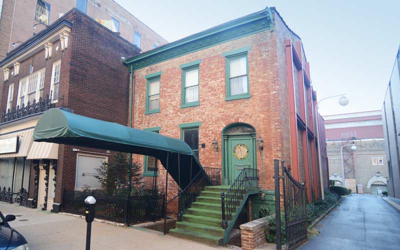 Architectural Styles Archives Historic Louisville Guide